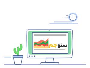 طراحی قالب گرافیکی سایت