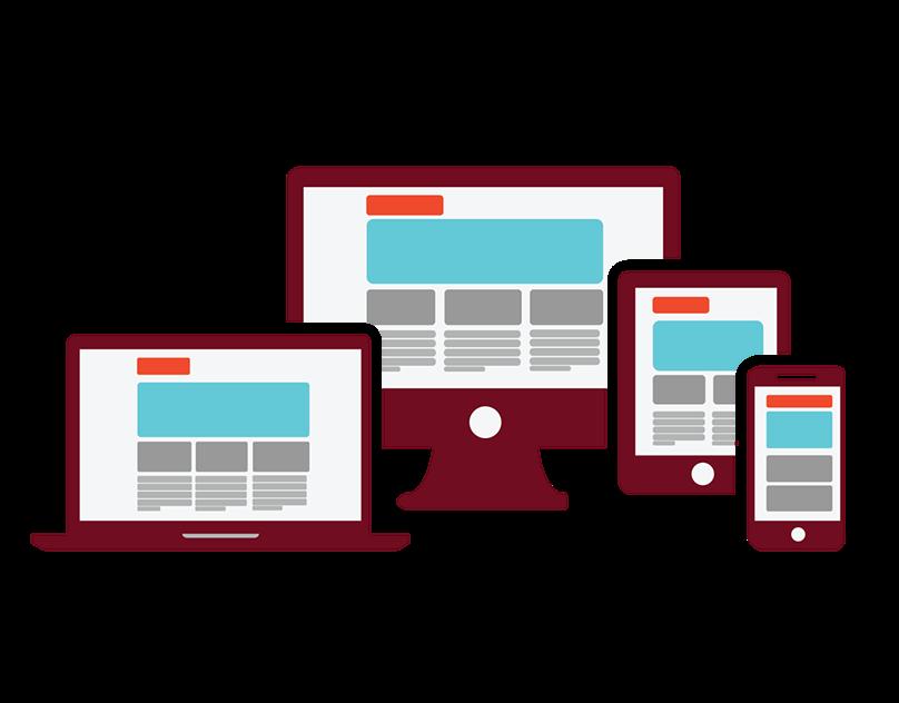 5 عامل برای واکنش گرایی وب سایت