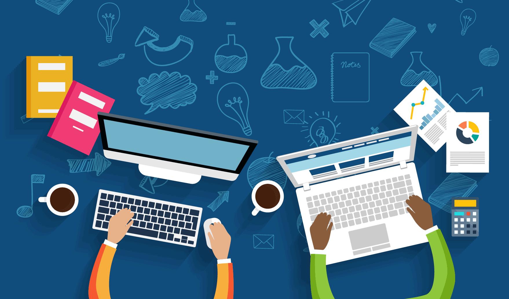 چرا طراحی وب مهم است؟