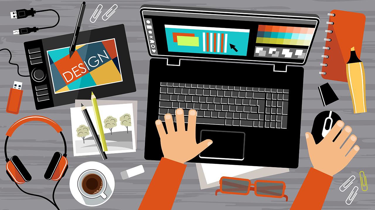 هزینه طراحی وب سایت شما چقدر می شود؟