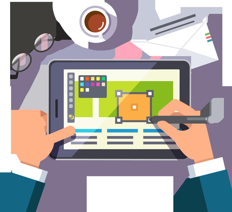 3حرکت طلایی برای بهتر شدن وب سایت شما