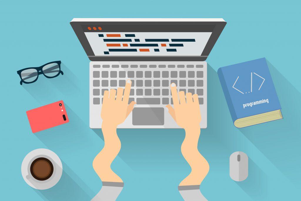 طراحی مجدد وب سایت ها